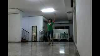 Sai Anju Ma Au - line dance by Erna Chondjari & Wenarika (INA) Mp3