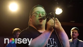 Disabled Not Defeated: The Rock Band With Learning Disabilities - Delta 7
