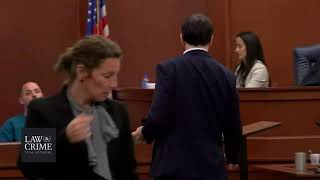 Sidney Moorer Retrial Day1 Witnesses: Dennis Hart, Ronald Whitt & Stefano Schiraldi