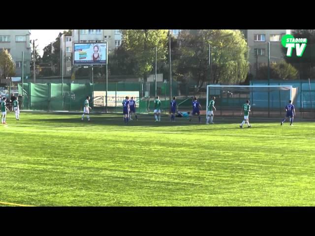 A-klasa: GTV Stadion Śląski Chorzów - Śląsk Świętochłowice