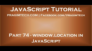 [3.97 MB] window location in JavaScript