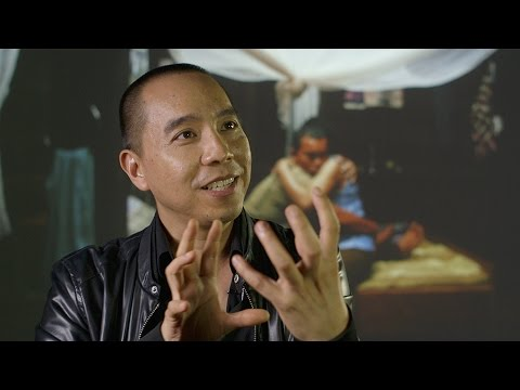 Apichatpong Weerasethakul – 'I Escape Into the Movies' | TateShots