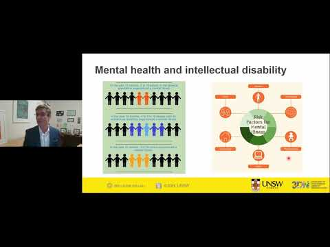 The Challenge Of Co Occurring Mental Illness And Intellectual Disability In Young People