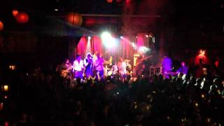 Skokiaan - Kermit Ruffins, Hiro Ballroom NYC, 2/19/2010