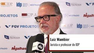 Luiz Wambier - CPC/15 e mediação