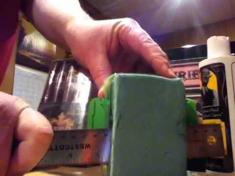 DIY Cigar Humidifier - YouTube
