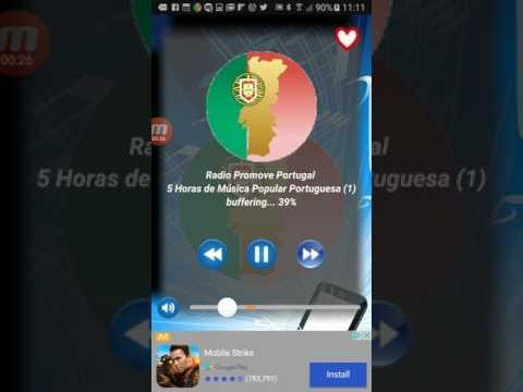 Radio Portugal Music & News PRO*