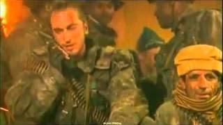 Чистилище (1997). Военные фильмы