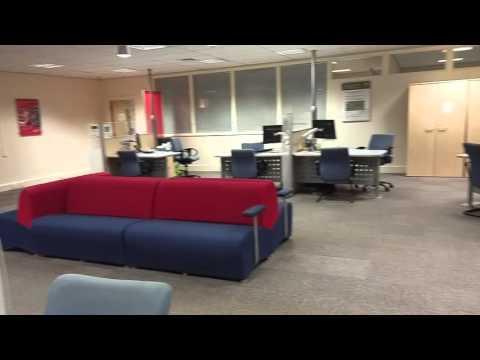 South Leeds Jobcentre  Closure 2016
