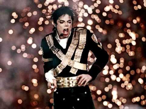 Michael Jackson - Beat It [LYRICS+MP3 DOWNLOAD]