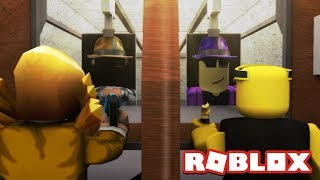 THE NEW MAP POLICE STATION IS HERE! (Roblox Murder Mystery 2)