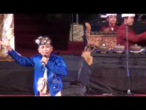 Duta Kabupaten Karangasem, Festival Musik Kolaborasi Pop Daerah Bali, Pesta Kesenian Bali XXXIX