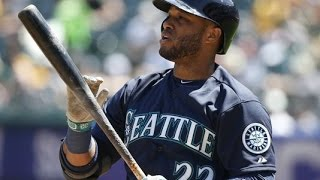 Robinson Cano 2014 Highlights ᴴᴰ