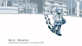 Beck - Ramona (Scott Pilgrim OST)