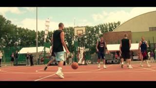 POLPHARMA  STREETBALL  JAM by DML 2011 / 3 EDYCJA  VIDEO MIX