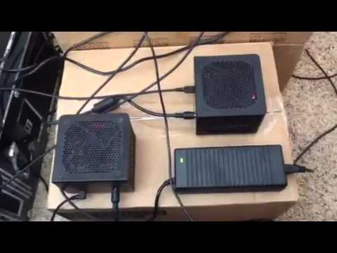 BFL Butterfly Labs) Bitcoin Mining Odyssey   YouTube