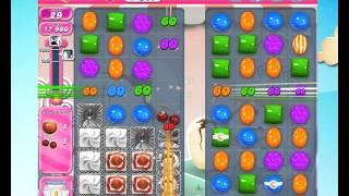 Candy Crush Saga Level 344(уровень 344)