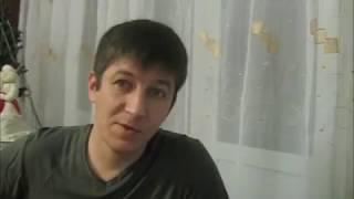 Поздравление со Старым Новым Годом с Донбасса