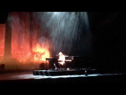 Tori Amos - Live in Frankfurt 2017 (Full Concert)