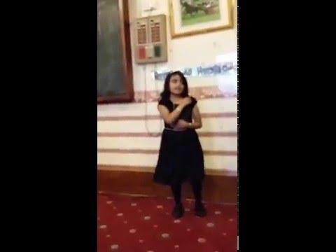 Ravile  unarum neram dance