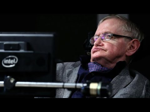 What Stephen Hawking contributed to our understanding of the