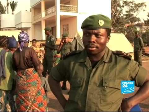 The endless war against Hutu rebels
