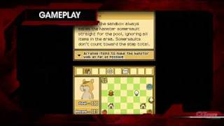 Professor Layton and the Diabolical Box Review