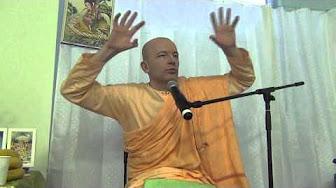 Бхагавад Гита 16.10 - Санкиртан прабху