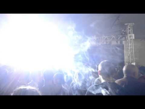 Loco Dice @ Wake Up Electronic Parties NYD (Santiago de Compostela, Spain)