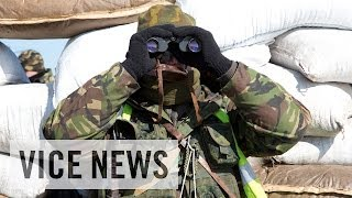 Reporter's Confrontation at Ukrainian Checkpoint: Russian Roulette in Ukraine (Dispatch 6)