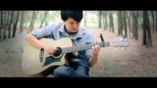Kiếp Ve Sầu - Đan Trường (Guitar Solo)