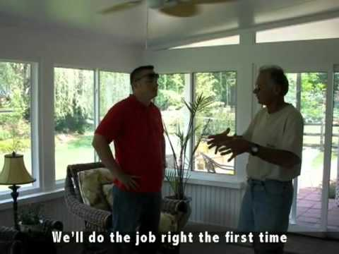 G&S Contracting, Inc.: Your One-stop Company for Home Window Replacement and Window Glass ...