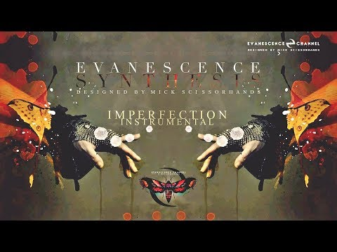 Evanescence: Imperfection (Audio Instrumental)