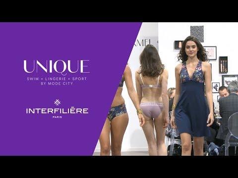 Salon International De La Lingerie 2019_vol.7