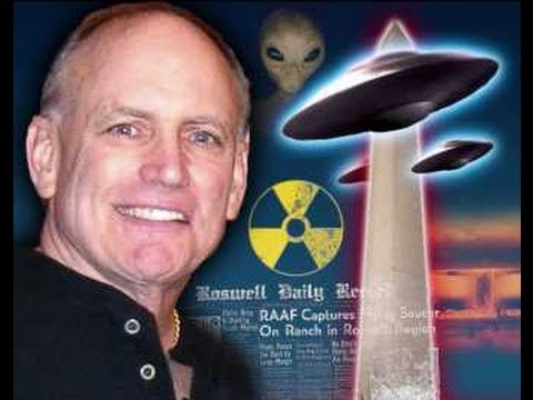 Steve Bassett Calls to End the 'UFO Truth Embargo' Which Got NASA 'Between a Rock and a Hard Place' Hqdefault