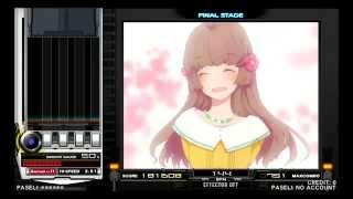 beatmania IIDX 23 copula Routing SPA 正規