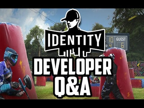 Identity Game - Podcast - Developer Q&A