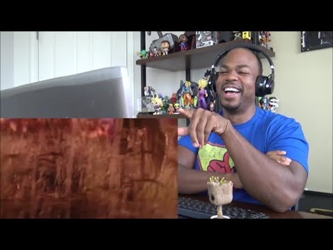 Fallout 76 – Official Live Action Trailer - REACTION!!!