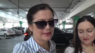 ОБЗОР  ЦЕН  на Продукты в ДУБАЕ Супермаркет  CAREFOUR / Мои Покупки