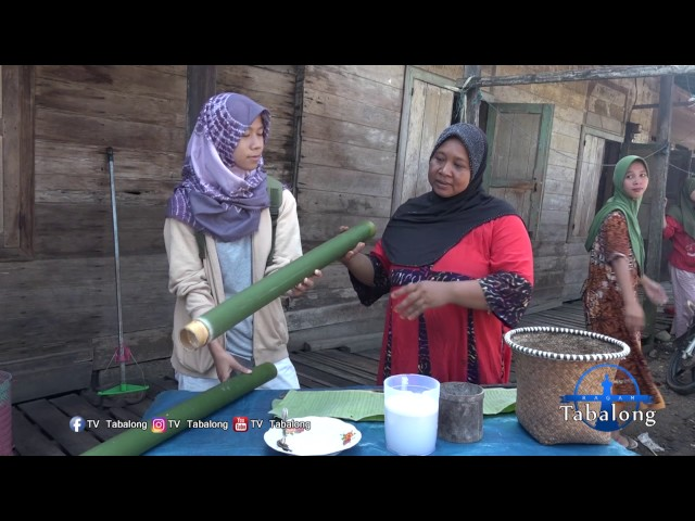 Ragam Tabalong (Eps. Lamang Pamarangan & Sate Sei Pimping) Part 1 of 3 #TV Tabalong