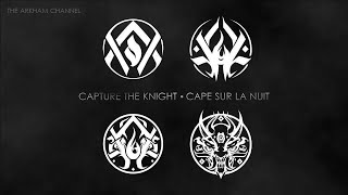 WB Montreal –  Capture the Knight