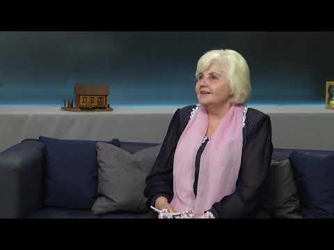 Телеканал UA: Житомир: Поетеса Марія Рудак знає як побороти негативні емоції та подолати будь-яку кризу