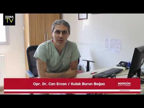 Opr. Dr. Can Ercan; Horlama hakkında en çok sorulan soruları sizler için yanıtladı.