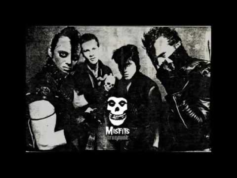 Misfits - She (Extended)