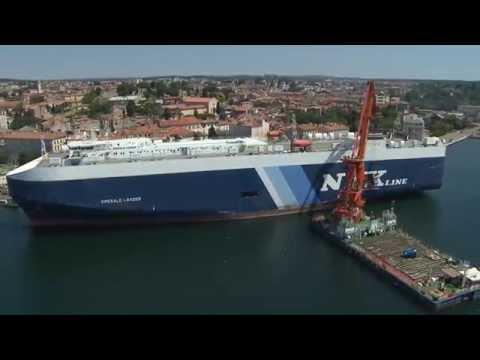 CROATIAN SHIPYARDS
