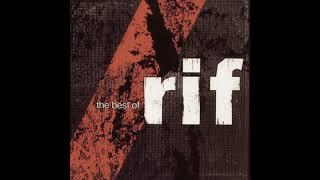 RIF - Bunga. Suara Jernih Rekaman CD.