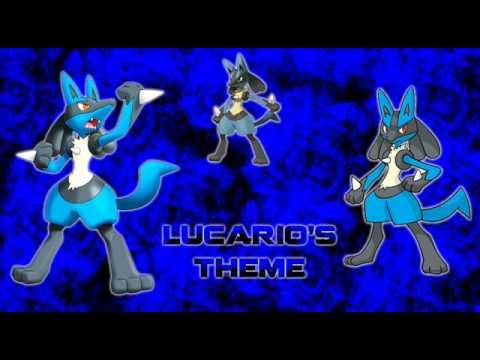 Lucario's Theme