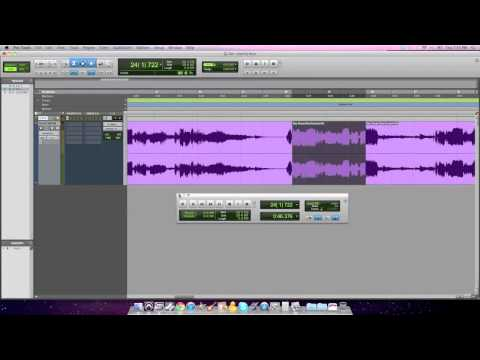 Pro Tools: How To Find The Tempo Of Your Audio - TheRecordingRevolution.com