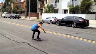 Sweet Home California - JIMMY BENNETT