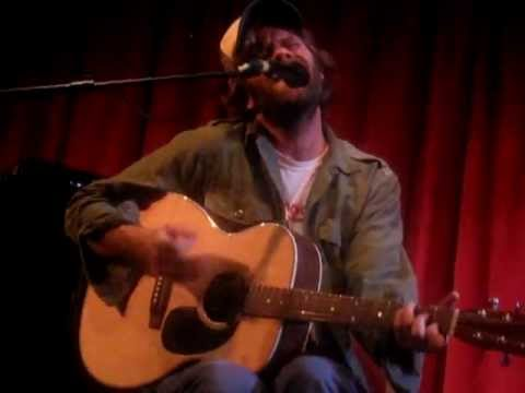 Neil Halstead - Palindrome Hunches + Hey Daydreamer (Live @ Bush Hall, London, 25.09.12)